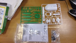 Solar Power Educational Manual Assemble Kits Toy